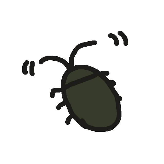 ゴキブリが家の中に入ってこないようにする方法