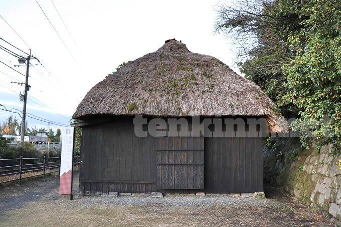 西郷隆盛蘇生の家写真