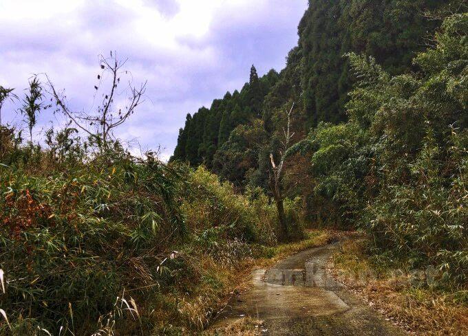 鹿児島の長野滝には車で行ける?
