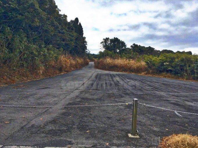 狐ヶ丘高原に車で行く方法、479号から行ける道もあるようだ