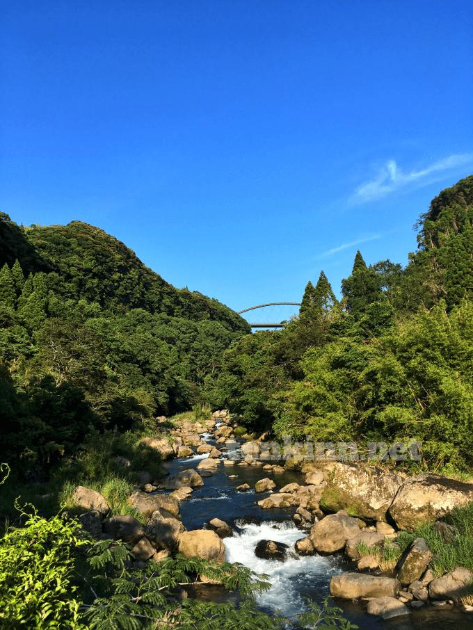 雄川の滝ってどんな所?