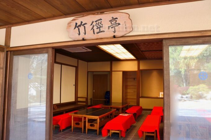 仙巌園で西郷どんの撮影風景を見る