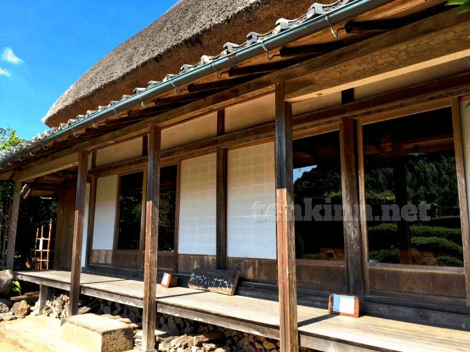 鹿児島観光でおすすめの場所、知覧武家屋敷