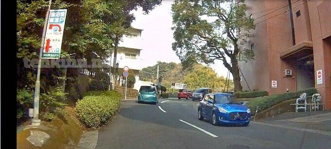 城山ホテル鹿児島アクセス方法
