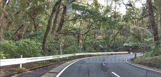 城山ホテル鹿児島アクセス