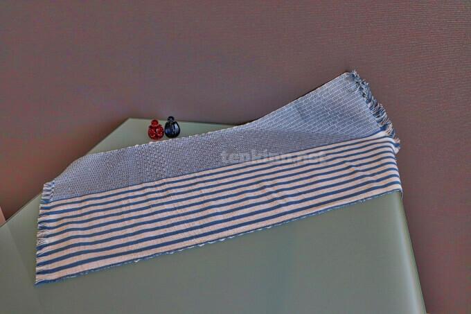 自分への鹿児島土産は、大島紬布がおすすめ