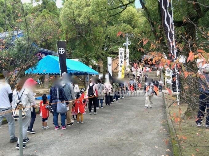 妙円寺詣りに行ってきた!