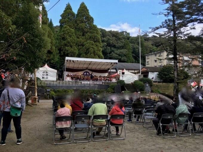 妙円寺詣りは祭りだ!!