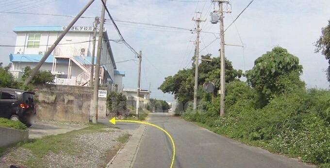 宮古島で免許の更新どこですれば良い?アクセスは?