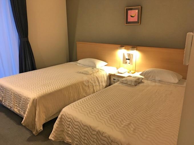 ホテルライジングサン宮古島に泊まってみた