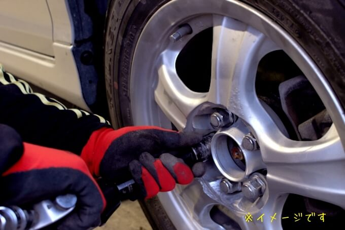 宮古島での車の修理は島クオリティ