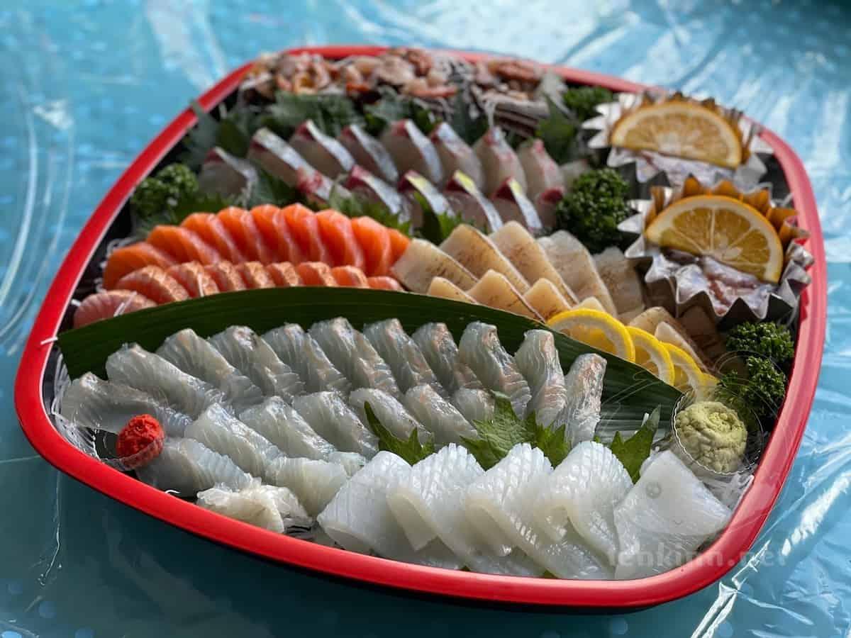 北九州は物価も安くて、食べ物も美味しくて、住みやすい!