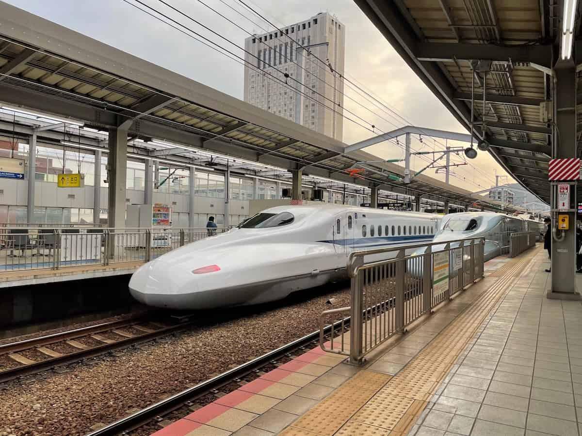 北九州は住みやすい!新幹線は博多まで16分