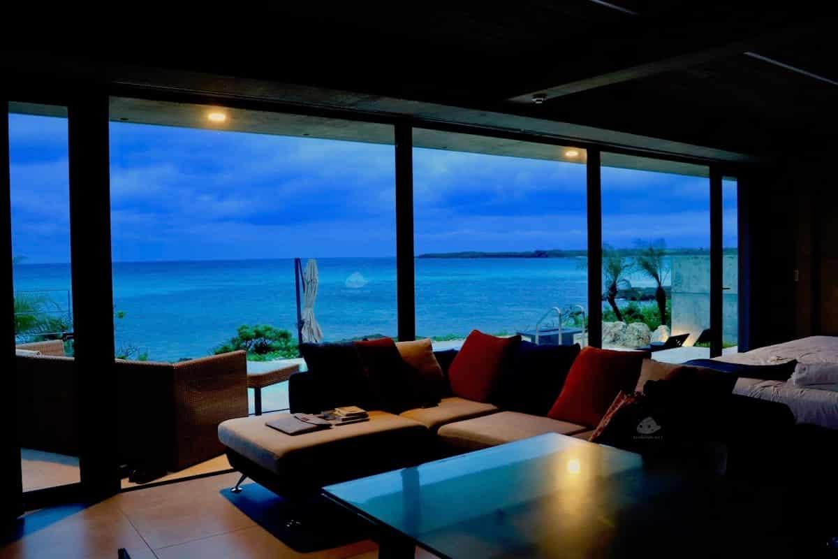 D's GROW RESORT Infinity Pool Villa TOGUCHINOHAMAは宮古島高級ホテルランキング3位