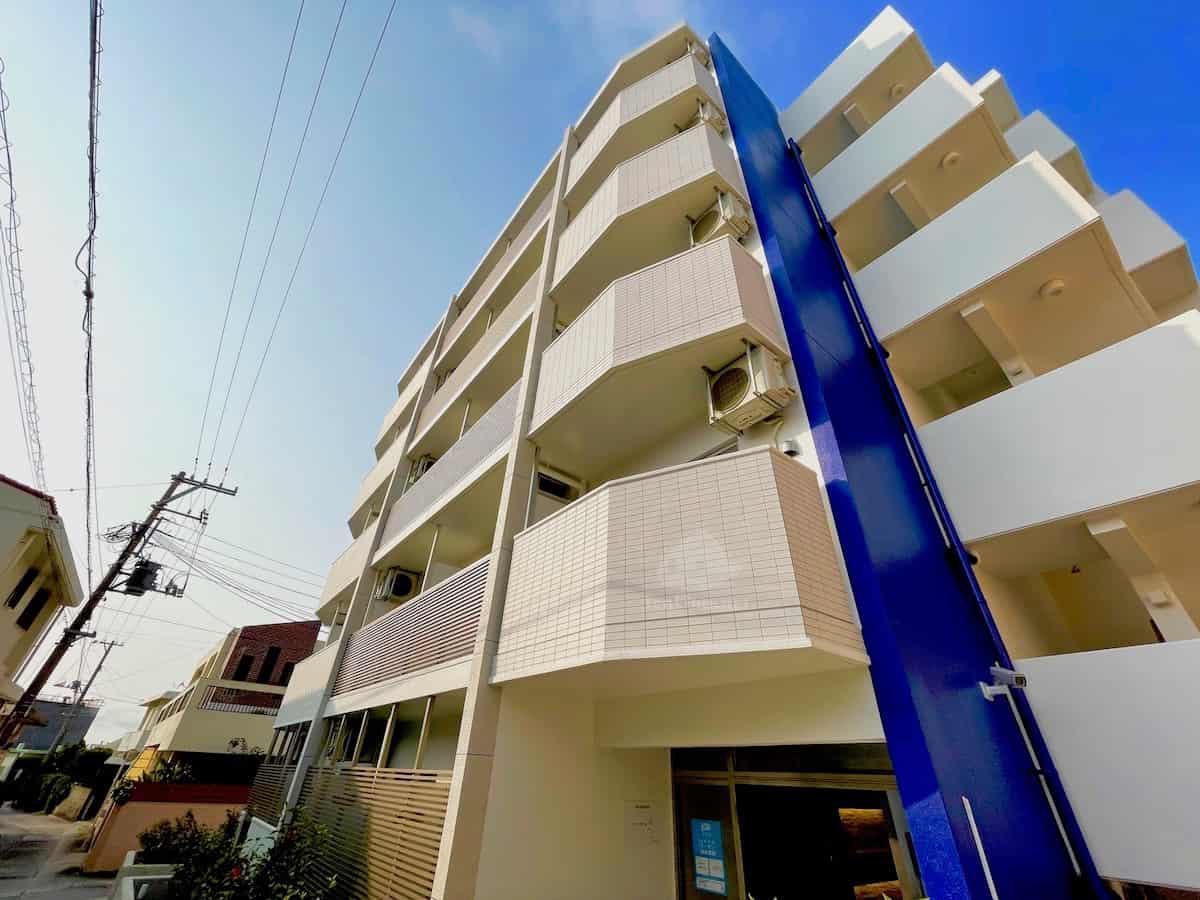 宮古島で安くて綺麗で新しいホテルランキング