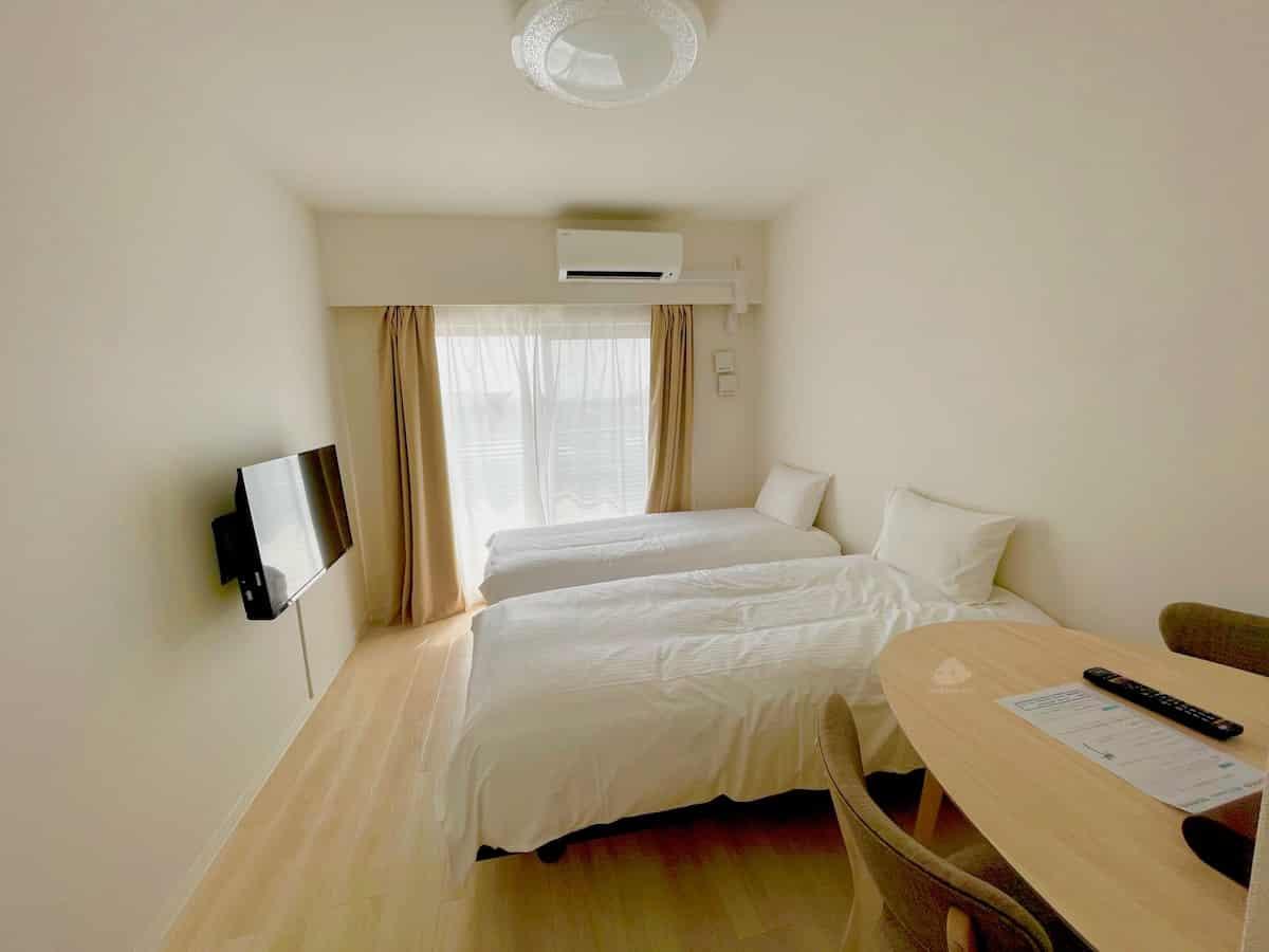 宮古クリスタルホテルは安くて綺麗!おすすめ
